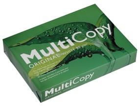 Papír xerogr. MultiCopy  Original A4 80g 500 listů
