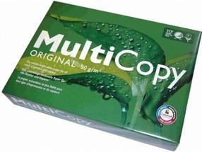 Papír xerogr. MultiCopy Original A4 90g 500 listů
