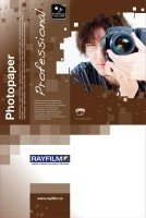 Fotopapír R0212   A4 bal.10 listů 260g/m2 profi