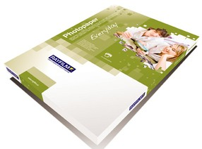 Fotopapír R0216   A4 bal.10 listů 170g/m2