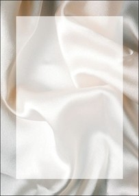 Barevné archy A4, 100g/m2, bal.50ks, HEDVÁBÍ