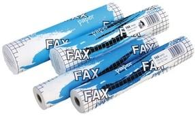 Papír faxový 210mm x 15m ( 12mm )