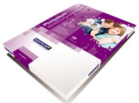 Fotopapír R0215   A4 bal.50 listů 210g/m2 pro inkjet