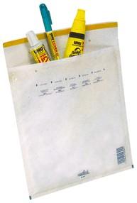 Taška s ochrannou výplní č. 7 260 x 350, samolep. (240 x 340 vnit.roz.)