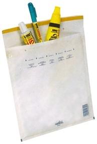 Taška s ochrannou výplní č. 6 240 x 350, samolep. (220 x 340 vnit.roz.)