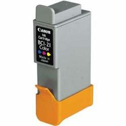 Cartridge Canon BCI-21C barevná  orig. DOPRODEJ