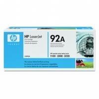 Toner HP C4092A (92A) pro HP LJ 1100/1100A  (2500str) orig