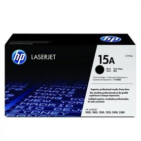 Toner HP C7115A (15A)  pro HP LJ 1200/1220/3300 (2500str.) orig