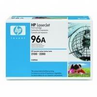 Toner HP C4096A (96A) pro HP LJ 2100 (5000str) orig