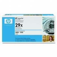 Toner HP C4129X (29X)  pro HP LJ 5000/5100 (10 000str.) orig