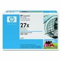 Toner HP C4127X (27X)  pro HP LJ 4000 (10 000str.) orig