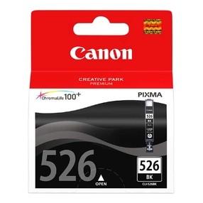 Cartridge Canon CLI-526Bk černá (9ml) orig.