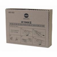 Toner Minolta MTII pro EP-2120/ 2130/ 2150, 4x50g orig