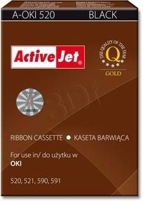 Páska pro OKI ML 520/590 ActiveJet (09002315 ) A-OKI520