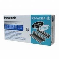 Role  KX-FA136A (2ks) Panasonic pro KX-F1015/101/131 orig.