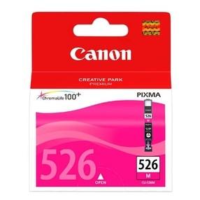Cartridge Canon CLI-526M červená (9ml) orig.
