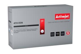 Toner HP CE505A (05A)/Canon CRG-719 pro HP LJ P2055 (3500str)  ActiveJet New 100%