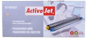 Role  KX-FA57A (2ks) ActiveJet pro Panasonic KX-FP343/363  AF-KXFA57