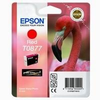 Cartridge EPSON T0873 magenta  (11,4 ml) orig.