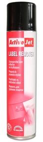 Čisticí prostř. na odstraňování etiket (Label Remover) 400ml ActiveJet AOC-400