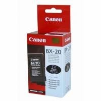 Cartridge Canon BX-20 černá 44ml (1050 str.) orig.