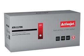Toner Mita Kyocera TK-1170 pro  M2040DN  (7.200str) ActiveJet New 100% ATK-1170N
