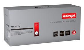 Toner HP Q2612A (12A) pro HP LJ 1010/3015/3030  (2850stran) ActiveJet New 100% ATH-12XN
