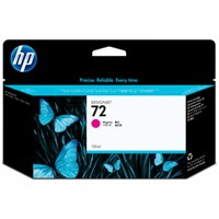 Cartridge HP C9372A magenta č.72 (130ml) orig.