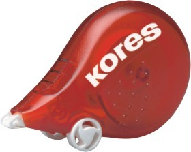 Korektor Kores Roll-On Scooter 4,2mm/8m kompaktní