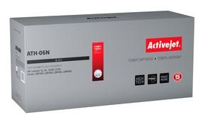 Toner HP C3906A pro HP LJ 5L, 6L (2800stran) ActiveJet New 100% (ATH-06N)