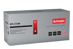 Toner Samsung ML-1710D3, černý (3500str.) ActiveJet New 100% ATS-1710N