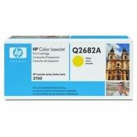 Toner HP Q2682A (311A) yellow pro HP LJ 3700, N, DN, DTN (6000str.) orig