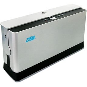 Stroj na tepelnou vazbu DSB TB 200e