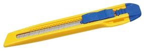 Ořezávací (ulamovací) nůž standard, menší typ (125 mm)