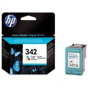Cartridge HP C9361EE barevná č.342 (5ml/175str.)  orig.