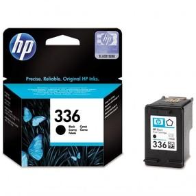 Cartridge HP C9362EE černá č.336 (5ml/210str.) orig.