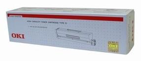 Toner OKI B4300 typ 9 (6000 str.) orig