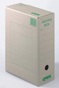 Krabice archivní EMBA A4 110mm I/110