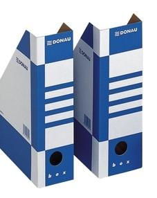 Magazin box DONAU 100mm modrý