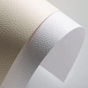 Karton ozdobný Mozaika 230 g/m2 bílá bal.20ks