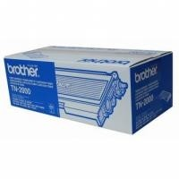 Toner Brother TN-2000 (2500str.)  orig.