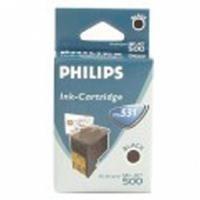 Cartridge Philips PFA531 černá orig.