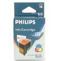 Cartridge Philips PFA534 barevná orig.