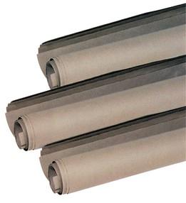 Papír balící šedý 90g/m2 90x120cm (10kg)