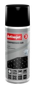 Vzduch v tlakové láhvi 400ml ActiveJet AOC-200