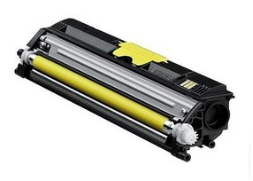 Toner Minolta MC 1650/1680 yellow (2500 str.) orig