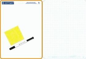 Tabulka A4 stíratelná 7779 + značkovač 2709