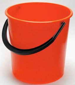 Kbelík  5 l. plast