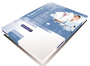 Fotopapír R0281   A4 bal.100 listů 200g/m2 matný pro LASER