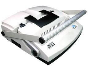 Stroj na kroužkovou vazbu DSB CB 230